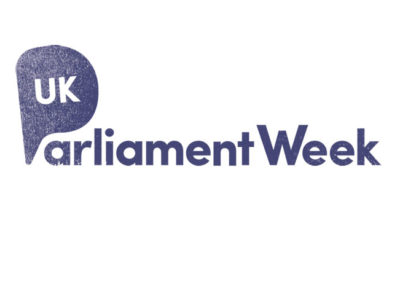 UK Parliament Week 2019 Launch Event
